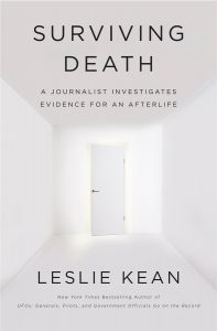 Surviving Death book cover