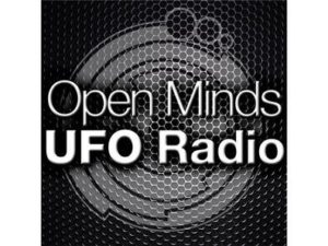 Leslie Kean, Evidence for an Afterlife (with a bit of UFO news), with Alejandro Rojas, Open Minds