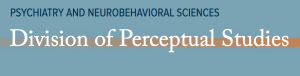 Division of Perceptual Studies