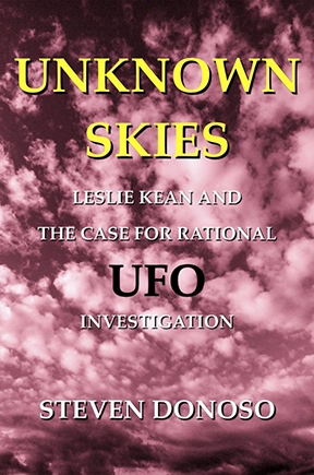 Unknown Skies - ebook