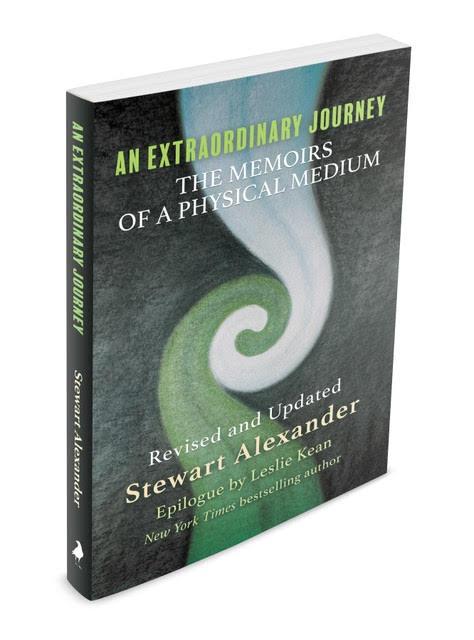 Stewart Alexander Book